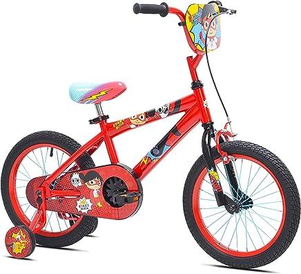 Ryan's World 16 Bicycle Bike Combo