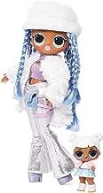 L.O.L. Surprise! O.M.G. Winter Disco Snowlicious Fashion...