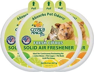 Best animal air freshener Reviews