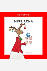 Miss Rena (Best Friends Books nº 1) (Spanish Edition) Kindle Edition