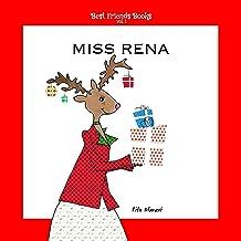 Miss Rena (Best Friends Books Livro 1) (Portuguese Edition)