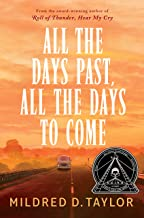 All the Days Past, All the Days to Come (Logan Family Saga)