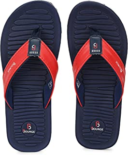 Bourge Men's Canton-18 Slippers