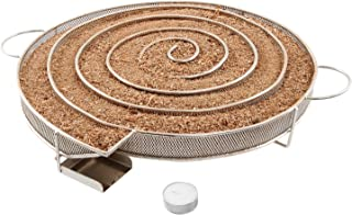 wood pellet conversion kit