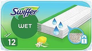 Swiffer – våtservetter för mopp (12 dynor)