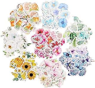 Best paper flower stickers Reviews