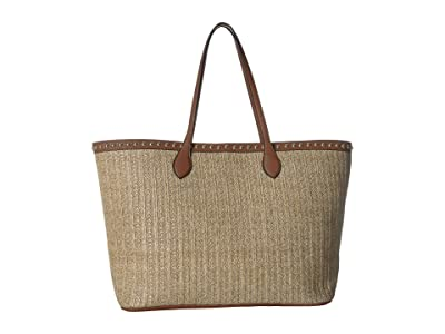 Steve Madden Breann (Natural) Handbags