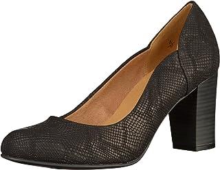 c5f6e036d6aff8 Amazon.fr : Caprice - Escarpins / Chaussures femme : Chaussures et Sacs