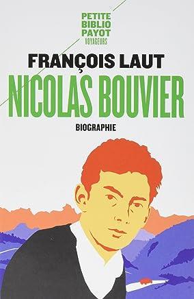 Nicolas Bouvier, loeil qui écrit