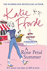 A Rose Petal Summer: The #1 Sunday Times bestseller (English Edition) Format Kindle