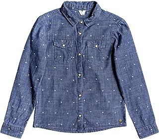 Roxy Paradisiac Cascade Girls Shirt