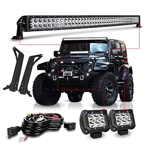 05 jeep wrangler lights wiring connector led lights tj jeep amazon com  led lights tj jeep amazon com