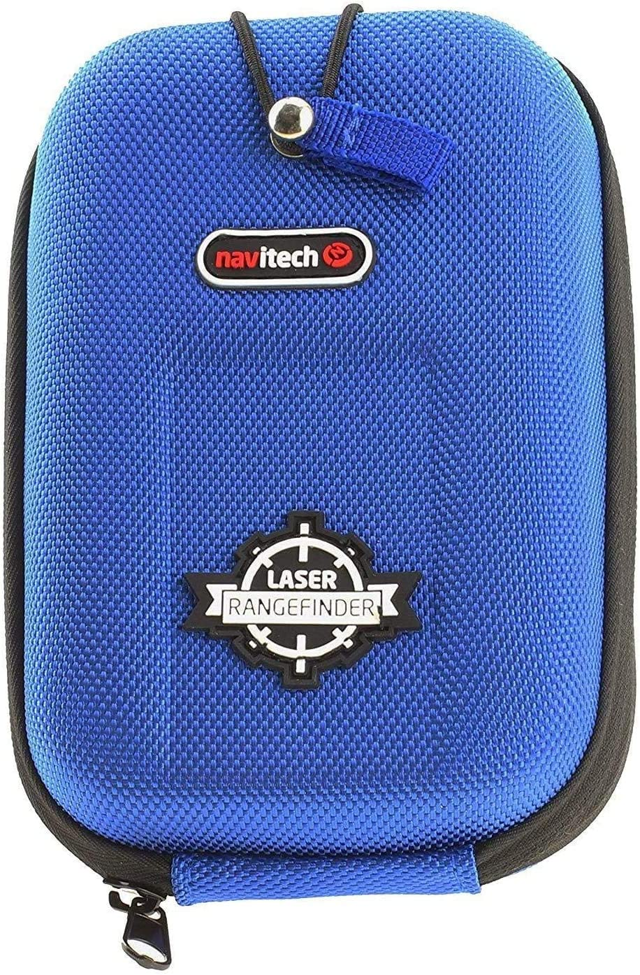 Navitech Blue Max 54% OFF EVA Hard Case Compatible Rangefinder with Bo Cover Sale Special Price