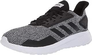 Men's Duramo 9 Running Shoe, Core Black/Footwear White, 13 M US