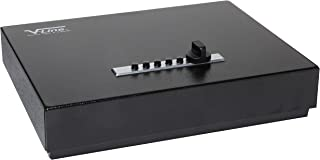 V-Line 2912-S Top Draw Security Case (Black)