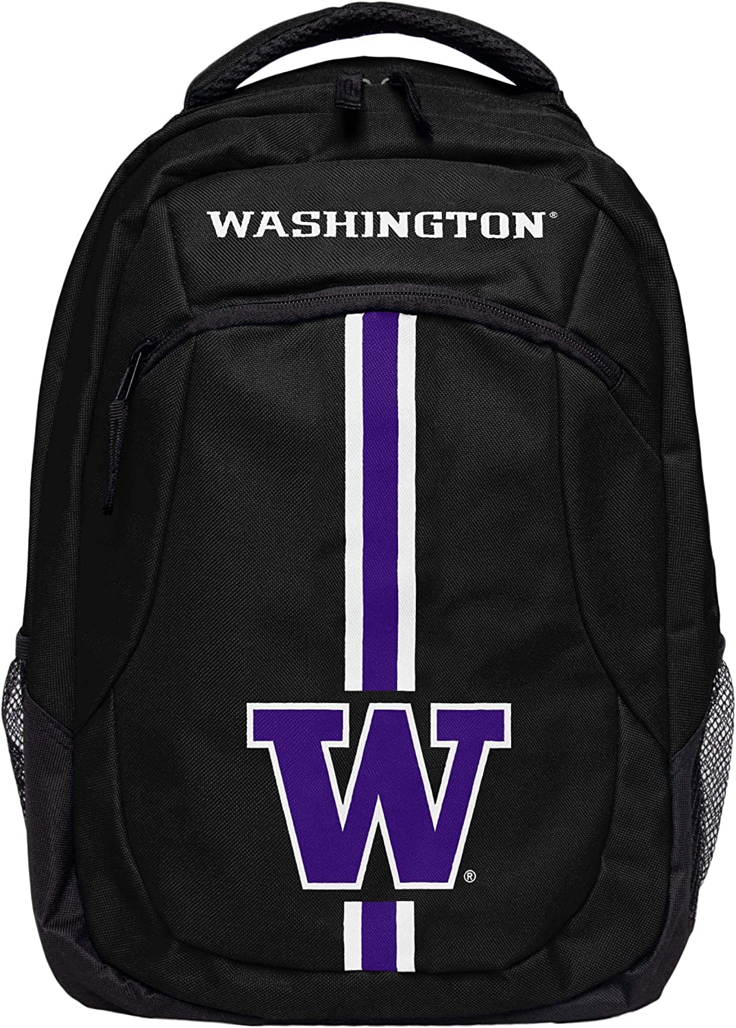 Sale Special Price Daily bargain sale FOCO NCAA Team Color Action Backpack Logo