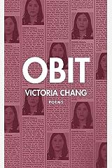 Obit Kindle Edition