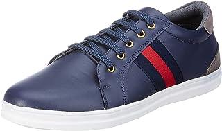 Centrino Men 3136 Royal Blue Sneakers