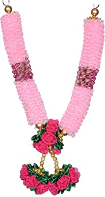 Daedal crafters Artificial Garland (Pink)