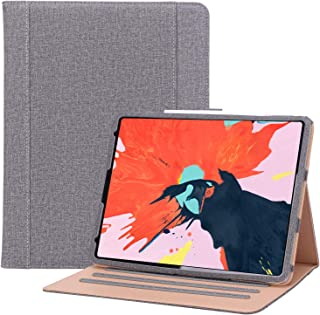 ProCase iPad Pro 12.9 Case 2018 3rd Generation Old Model, Stand Folio Cover Protective Case for Apple iPad Pro 12.9 Inch 2...