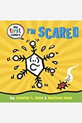 I'm Scared (My First Comics) Kindle Edition