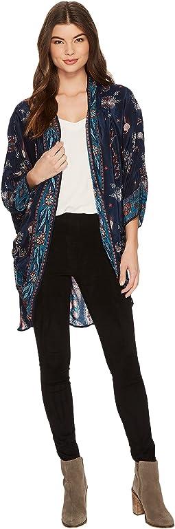 Tolani - Shara Kimono