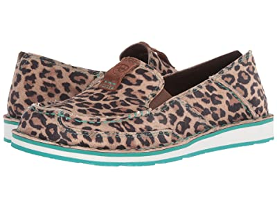 Ariat Cruiser (Cheetah) Women