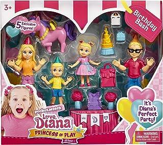 Amazon.es: Diana: Juguetes y juegos