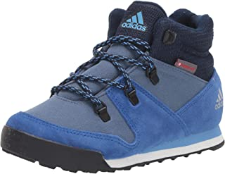 adidas outdoor Kids' Cw Snowpitch Snow Boot