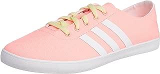 adidas Neo QT Vulc VS Womens Trainers/Shoes - Pink