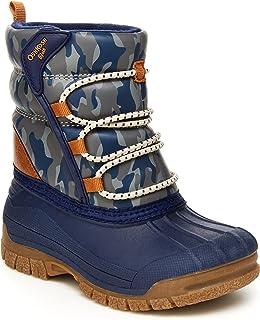 Unisex-Child Wilder Snow Boot