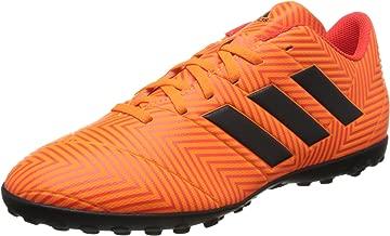 adidas X 15.3 Hg, Scarpe da calcio Uomo, Arancione (Orange