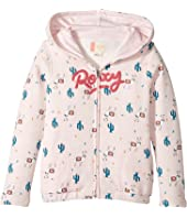 Roxy Kids - Let's Get Lost Hoodie (Toddler/Little Kids/Big Kids)