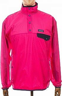 Patagonia Men's M's Micro D Snap-t P/O Sweatshirt