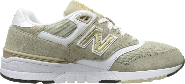Amazon.com | New Balance Men's 597 Lifestyle Fashion Sneaker | Shoes