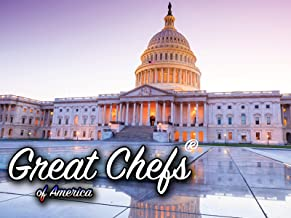 Great Chefs of America