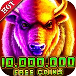 Medusa Vegas Slots--Pop Free Online Casino Game