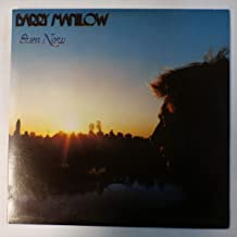 BARRY MANILOW Even Now LP 1978