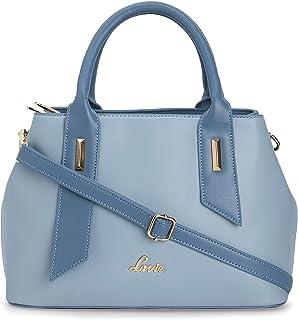 Lavie Kurumba Sm Satchel2C Women's Handbag (P Blue)