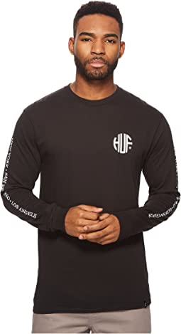 Regional Long Sleeve T-Shirt