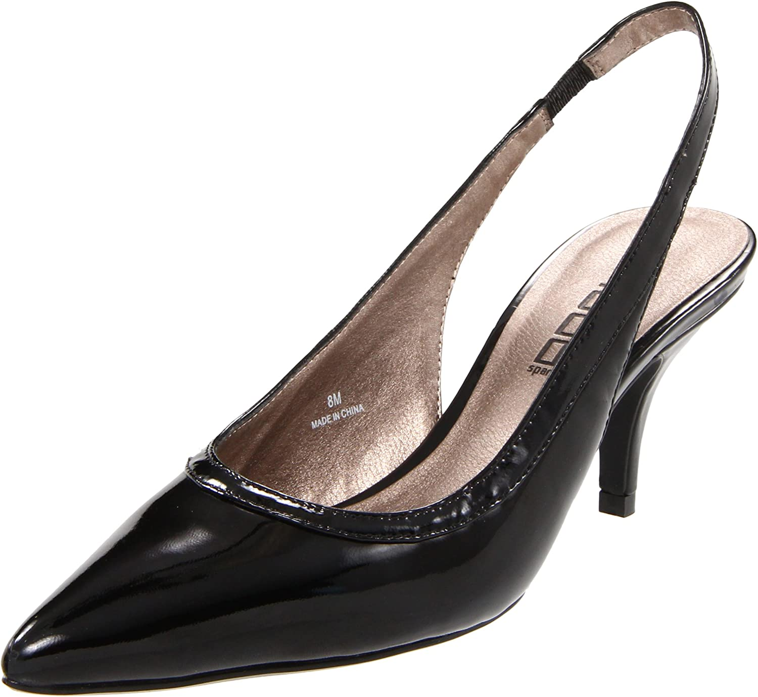 Moda At the price of surprise Spana Women's Quanna Pump security