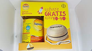 Amazon.es: Supradyn junior gummies: Salud y cuidado personal