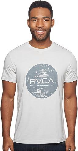 RVCA Motors Ink Tee