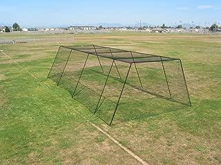 BCI Trapezoid Batting Cage Net