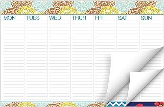 amylee weeks calendar 2019