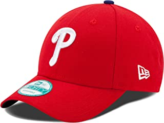 New Era MLB Home The League 9FORTY Adjustable Cap