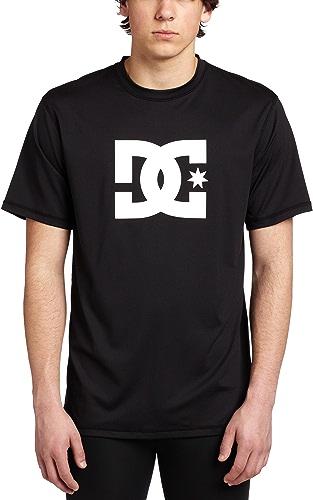 DC chaussures T-Shirt Peu Profond