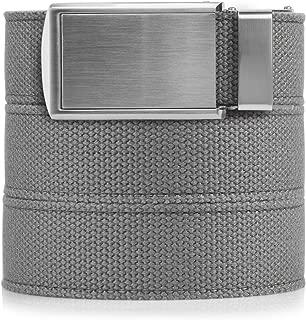 SlideBelts Men's Canvas Belt