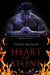Heart of Stone Kindle Edition