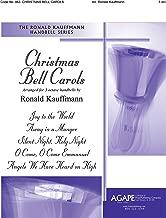 CHRISTMAS BELL CAROLS - Kauffmann - Handbells - Sheet Music